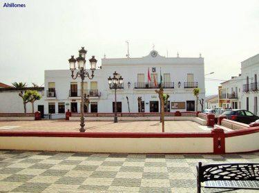 Comarcas de España. CAMPIÑA SUR 1
