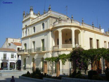 Comarcas de España. LA SERENA 1