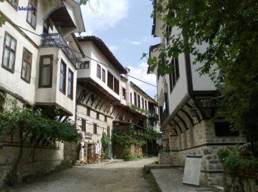 Pueblos bonitos del mundo. BULGARIA 2