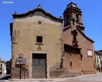 Comarcas de España. ALCALATEN 1