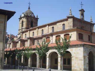 Comarcas de España. ALTO UROLA