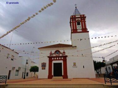 Comarcas de España. ANDEVALO 1