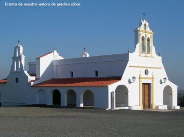 Comarcas de España. ANDEVALO 2