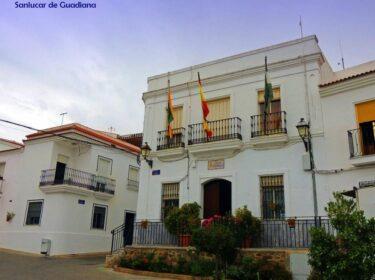 Comarcas de España. ANDEVALO 3