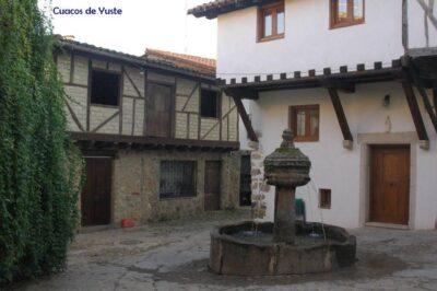 Comarcas de España. LA VERA 1
