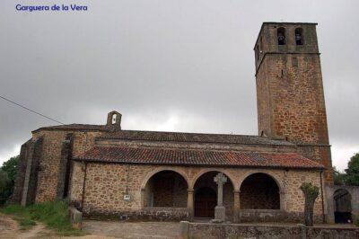 Comarcas de España. LA VERA 2