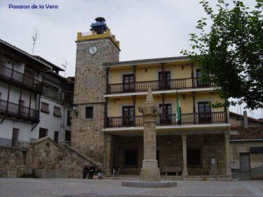 Comarcas de España. LA VERA 3