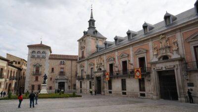 MADRID. 19