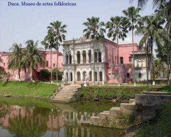 MUSEOS DEL MUNDO. 3