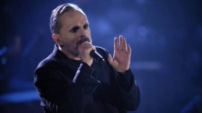 Musicales: MIGUEL BOSE