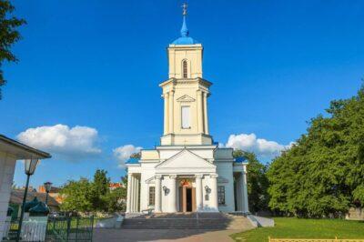 Bielorrusia. BARANOVICHI