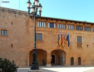 Comarcas de España. MIGJORN 1