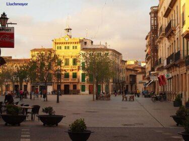 Comarcas de España. MIGJORN 2
