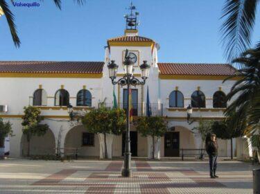 Comarcas de España. VALLE DEL GUADIATO 2