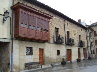 Los pueblos más bonitos de España. LAGUARDIA