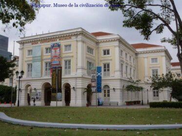 MUSEOS DEL MUNDO. 9