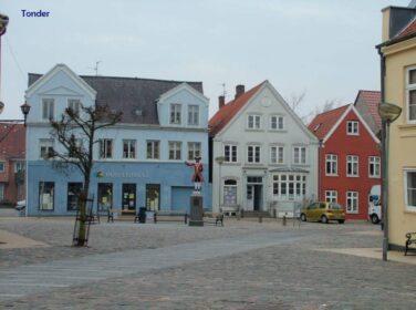 PUEBLOS BONITOS DEL MUNDO. Dinamarca