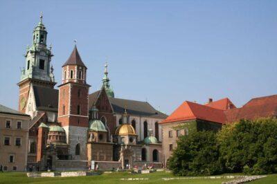 Polonia. CATEDRAL DE WAWEL