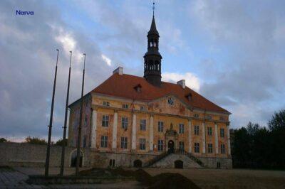 Pueblos bonitos del mundo. ESTONIA