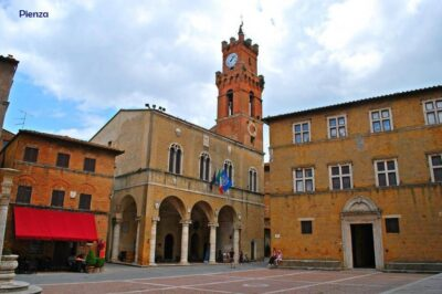 Italia. LA TOSCANA 6
