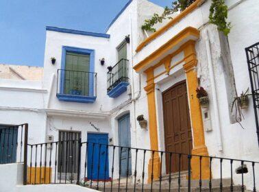 Los pueblos más bonitos de España. NIJAR