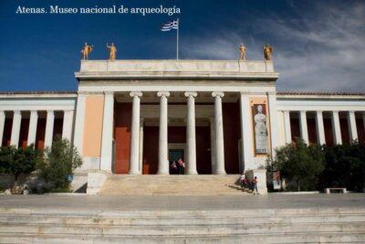 MUSEOS DEL MUNDO. 11