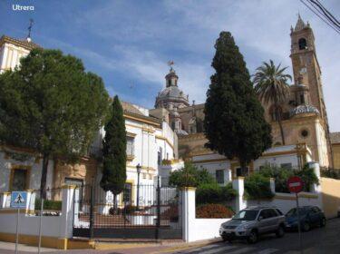 Comarcas de España. BAJO GUADALQUIVIR 2