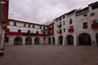 Comarcas de España. BAJO MARTIN 1