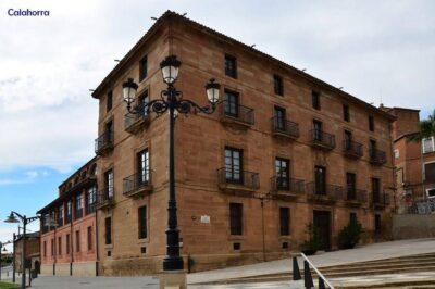Comarcas de España. CALAHORRA 1