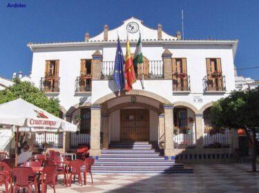 Comarcas de España. GUADALTEBA 1