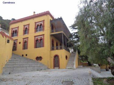 Comarcas de España. GUADALTEBA. 2