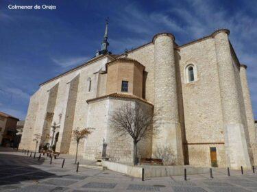 Comarcas de España. LAS VEGAS 1