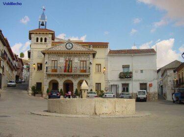 Comarcas de España. LAS VEGAS 2