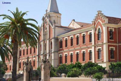 Comarcas de España. SIERRA MORENA 2
