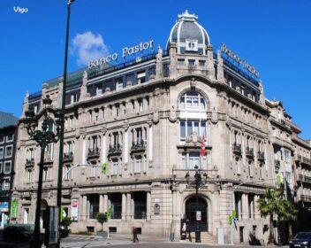 Comarcas de España. VIGO 2