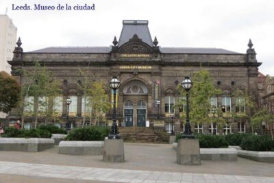 MUSEOS DEL MUNDO. 15