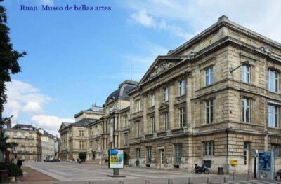 MUSEOS DEL MUNDO. 17