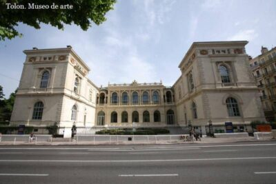 MUSEOS DEL MUNDO. 18