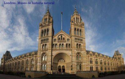 MUSEOS DEL MUNDO. 20