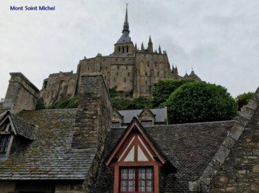 Pueblos bonitos del mundo. Francia 4