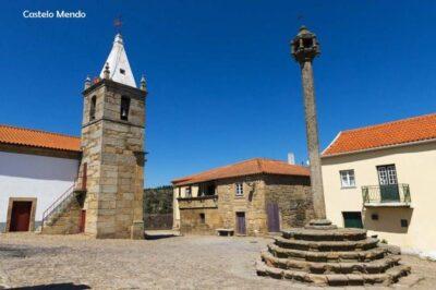 Pueblos bonitos del mundo. PORTUGAL 2